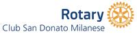 rotary san donato logo